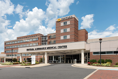 Sentara Albemarle Medical Center