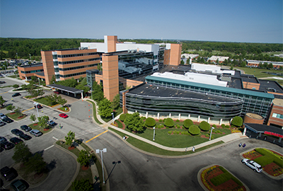 Sentara CarePlex Hospital