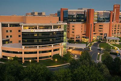 Sentara Norfolk General Hospital