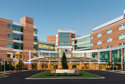 Sentara Princess Anne Hospital