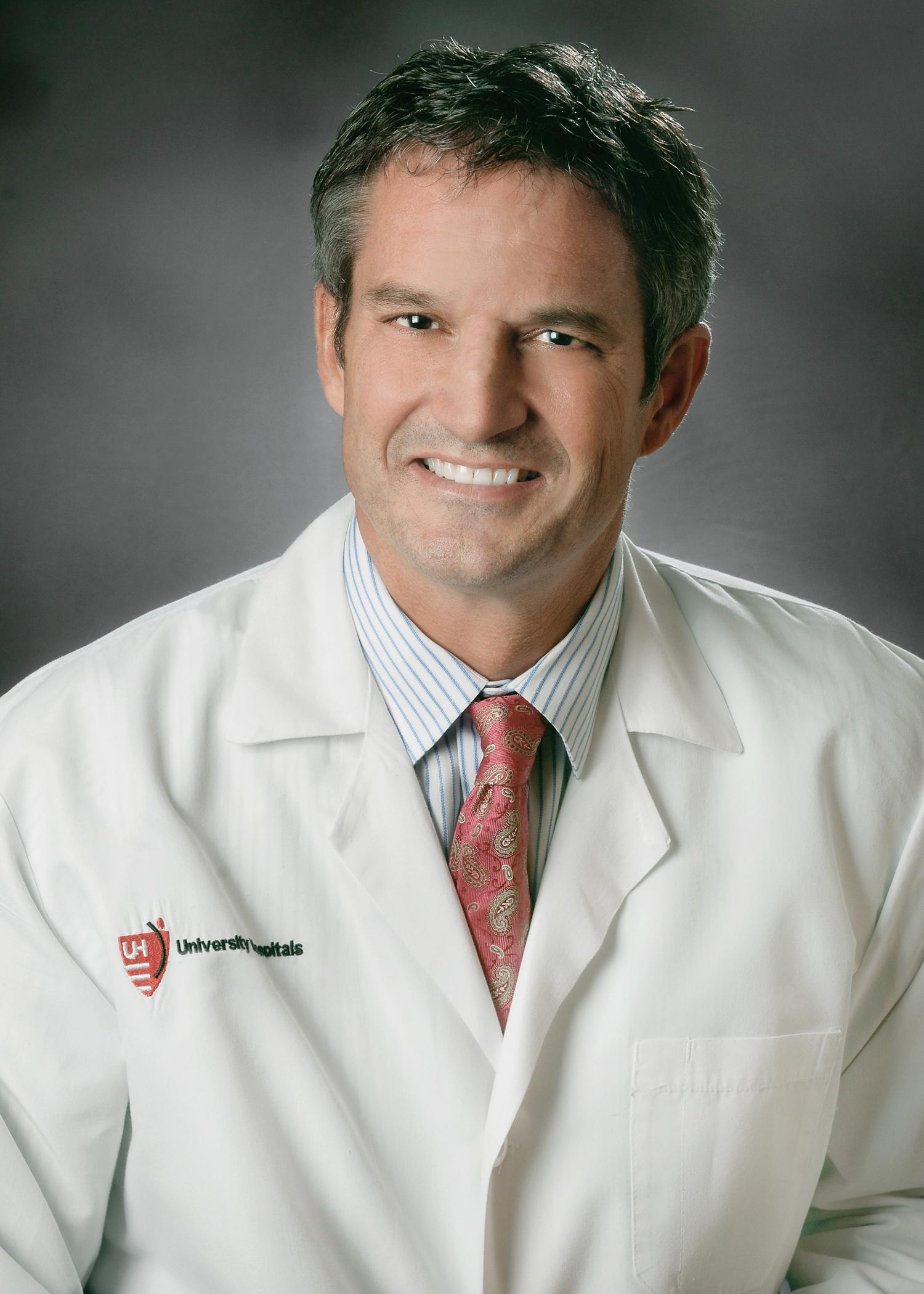 Jeffrey Shroyer, MD