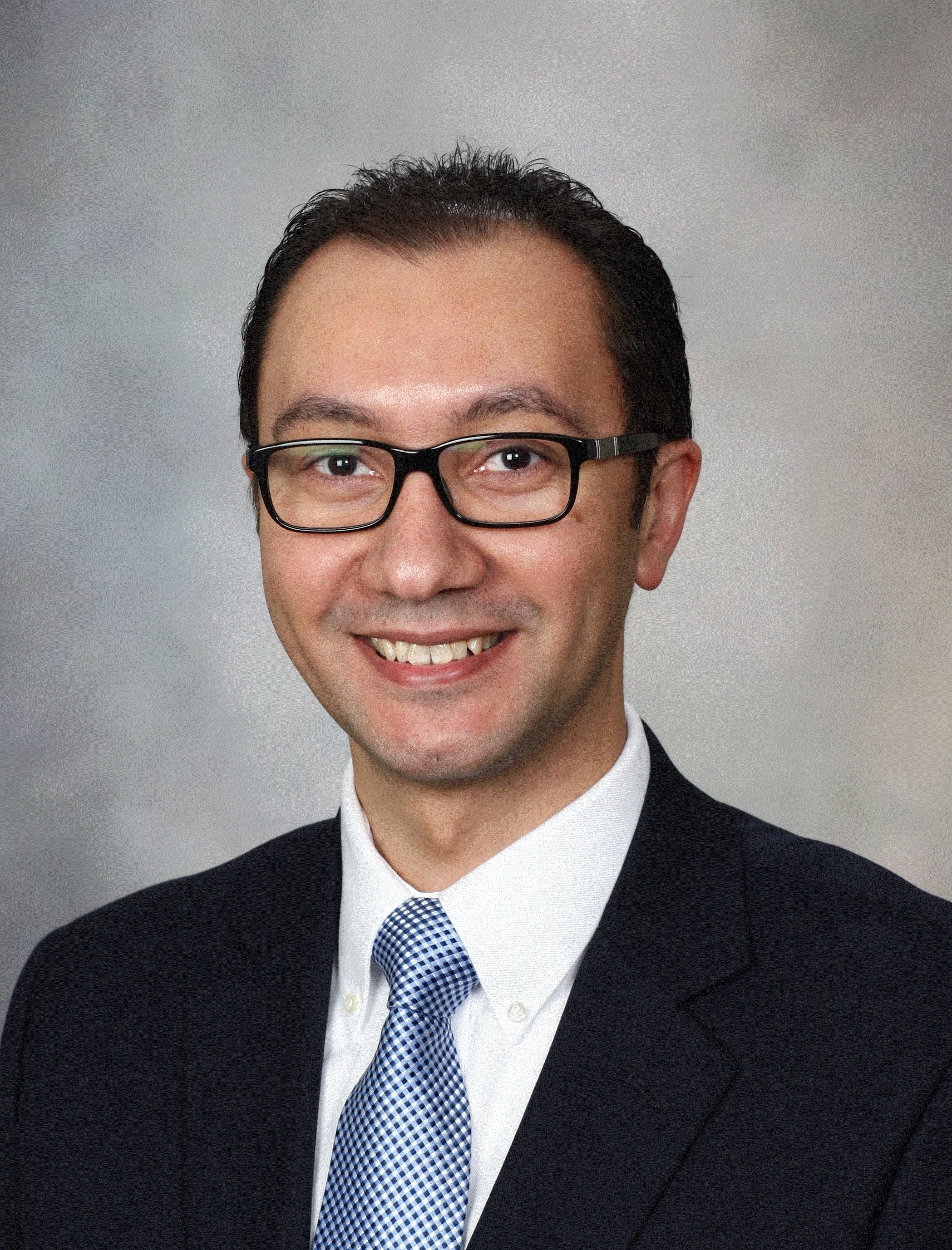 Sherif El-Nashar, MD