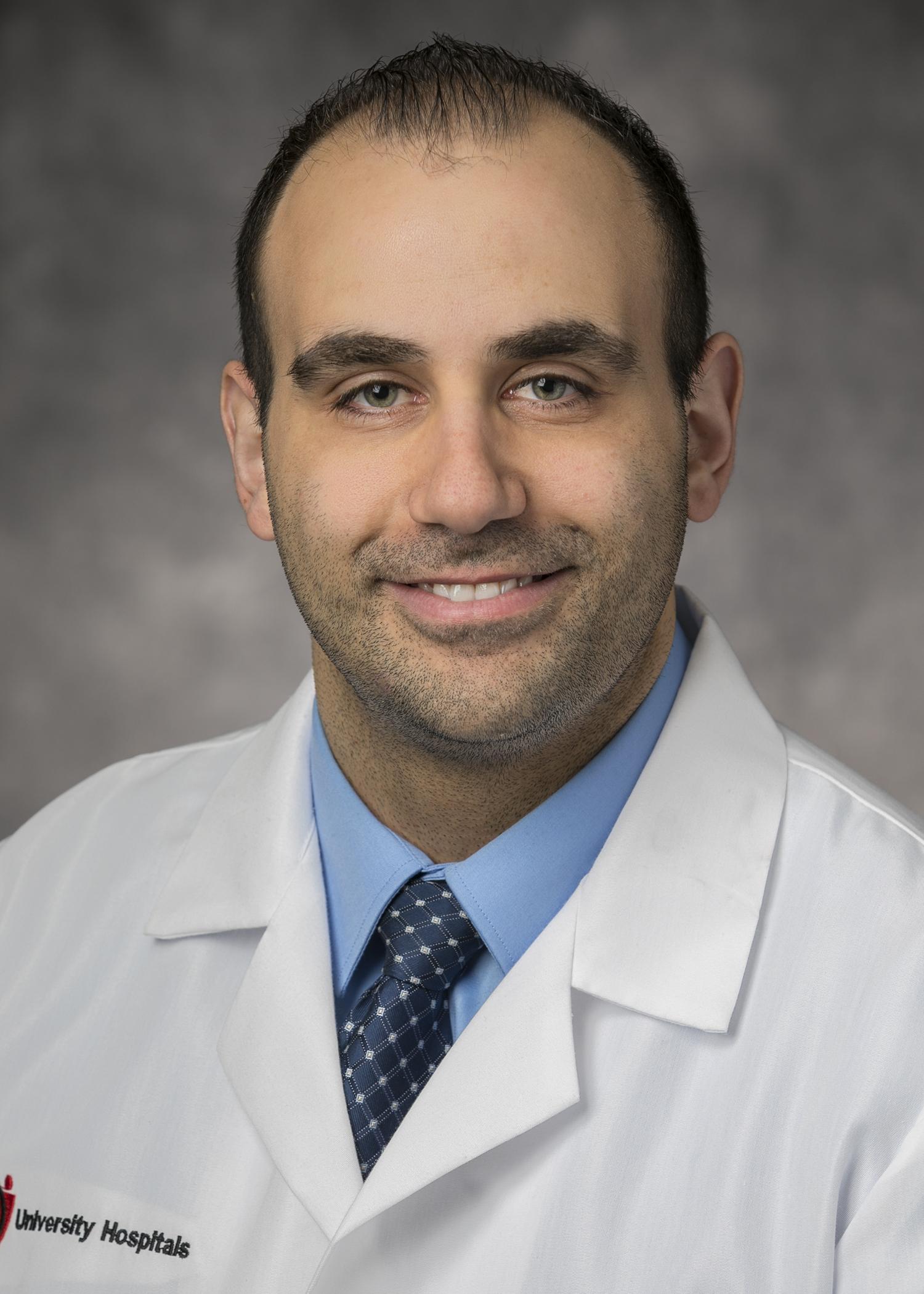 Jason Abdallah, MD