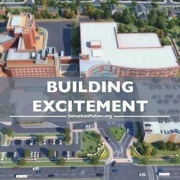 Building Excitement