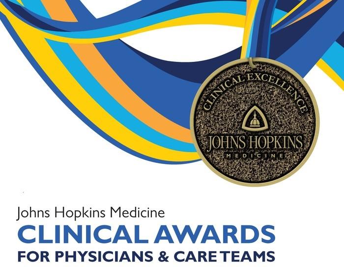 Clinical Awards Medal