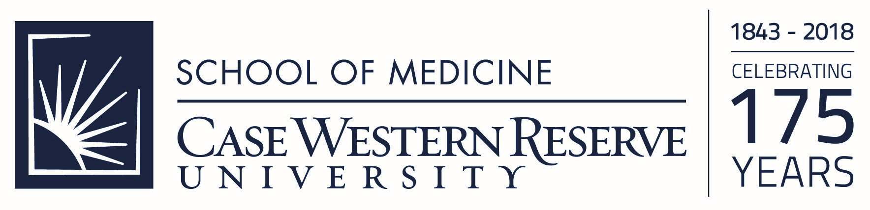 Case Western Reserve University School of Medicine 175