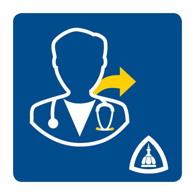 Doctor App Logo