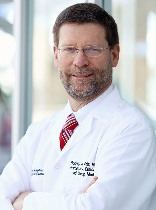 Rodney J. Folz, MD, PhD