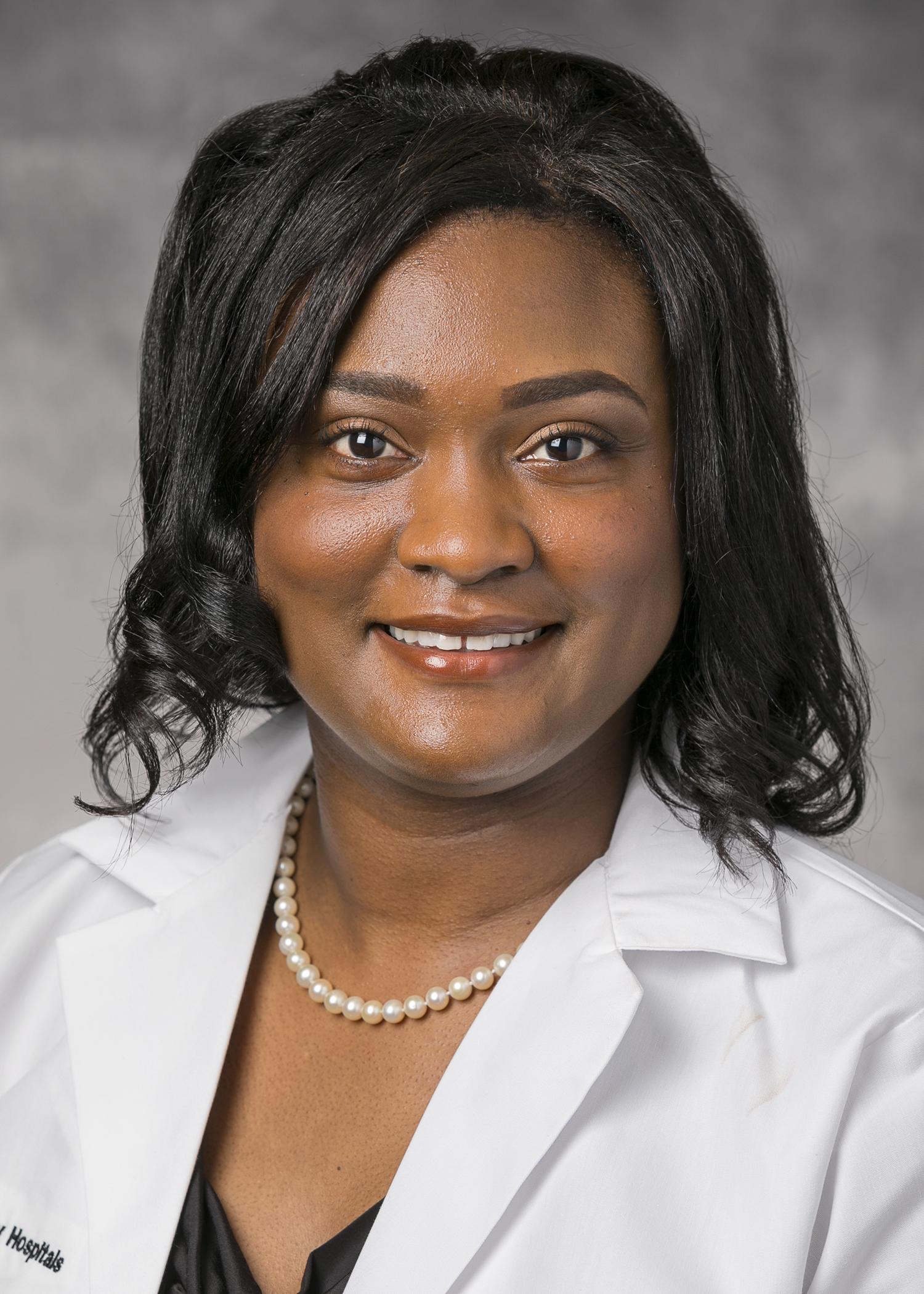 Tiffany R. Hodges, MD