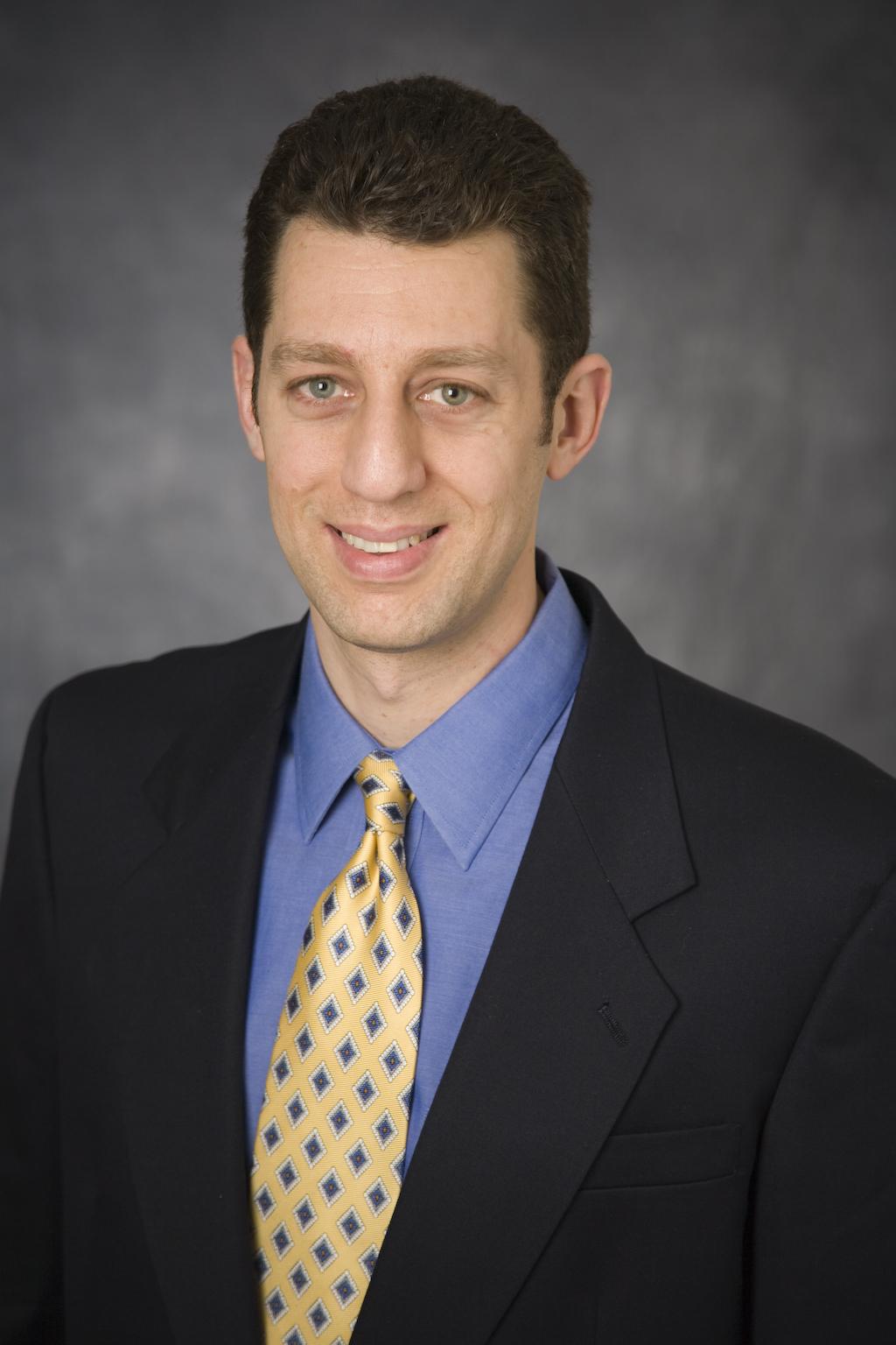 Frank Jacono, MD