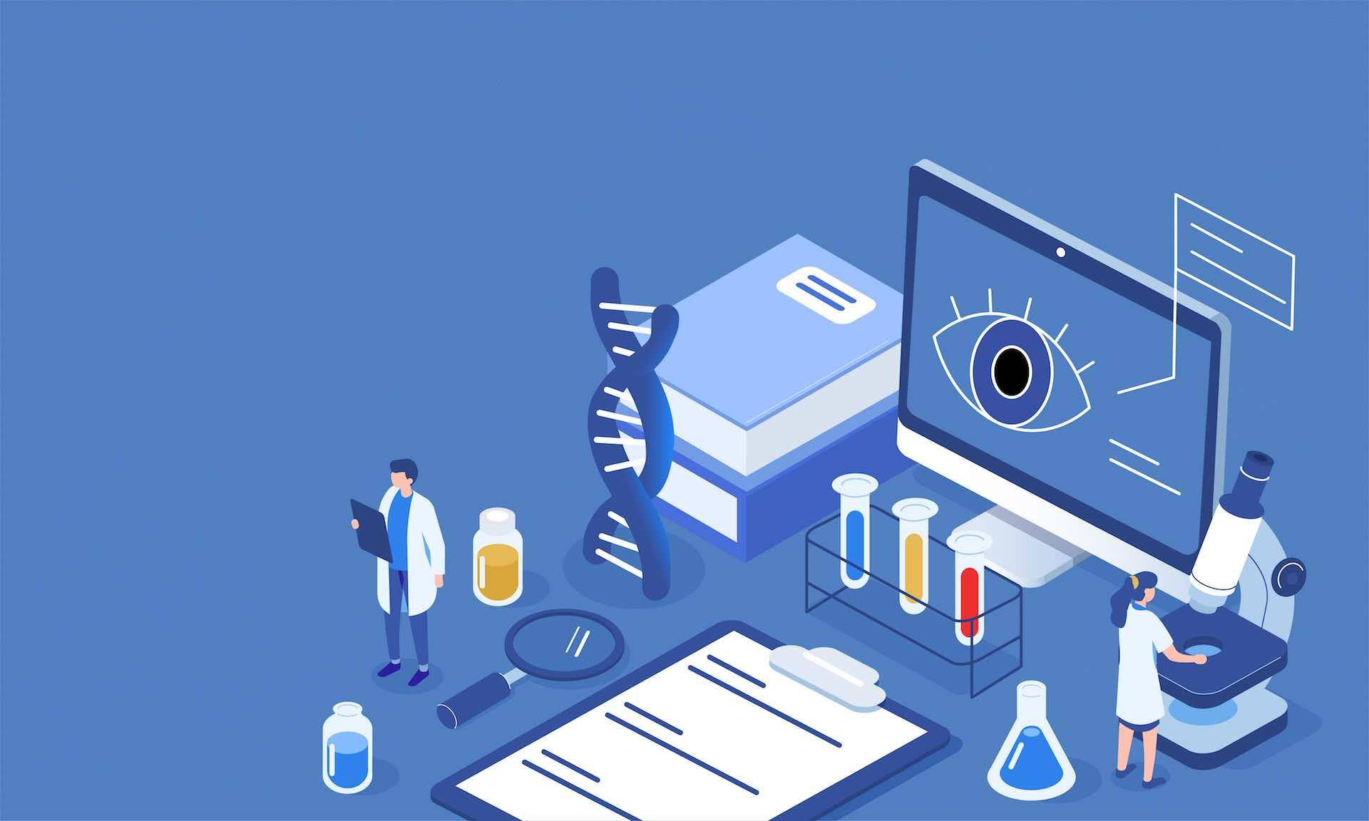 eye-research