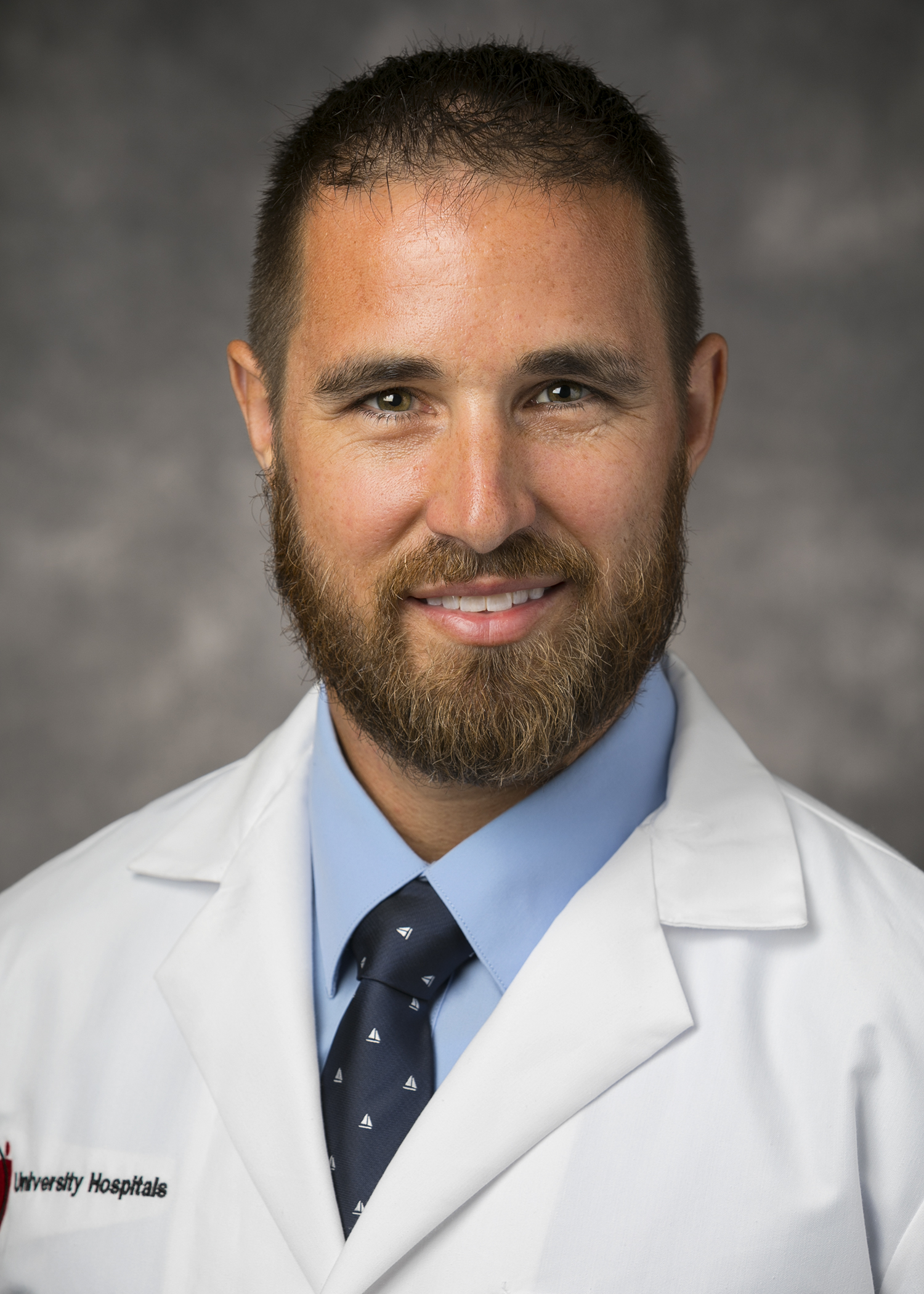 Ryan Juza, MD