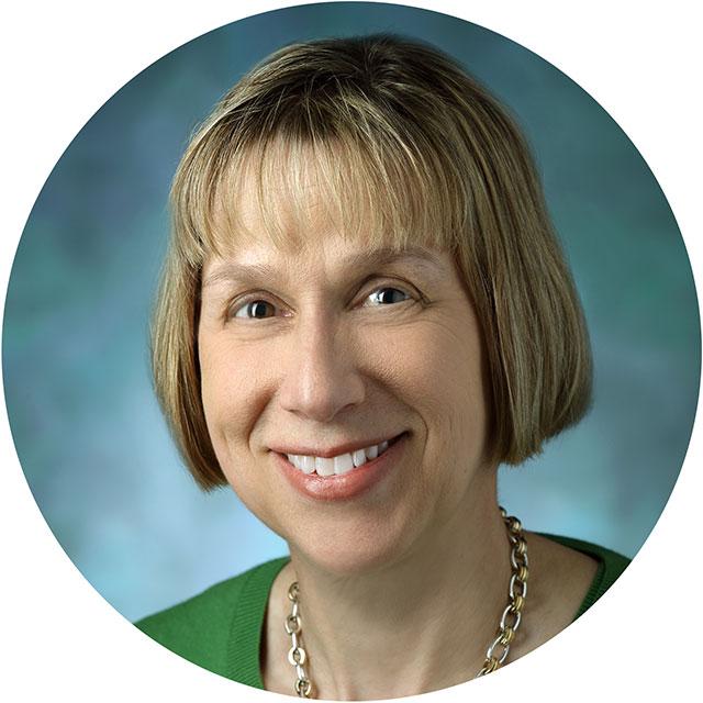 Susan Lehmann