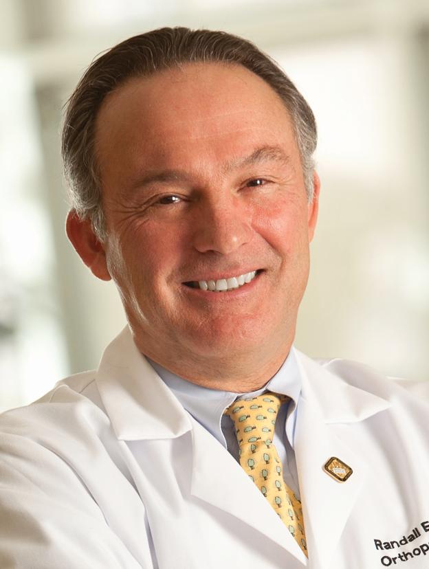 Randall E. Marcus, MD