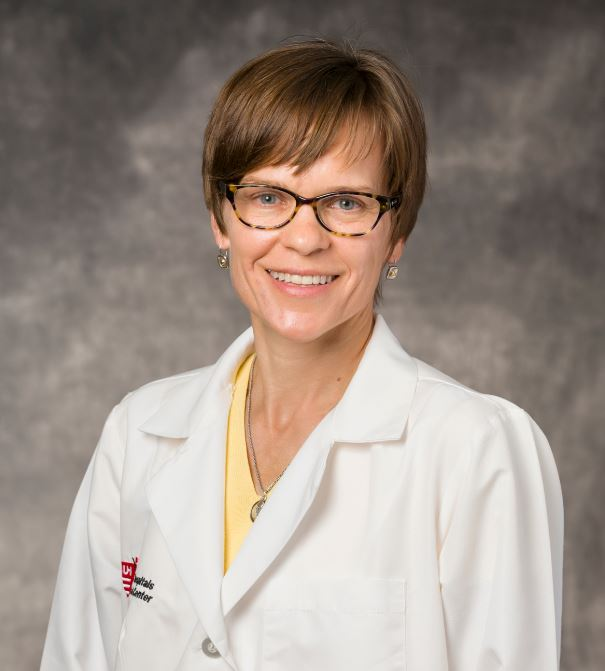 Joanne McKell, MD