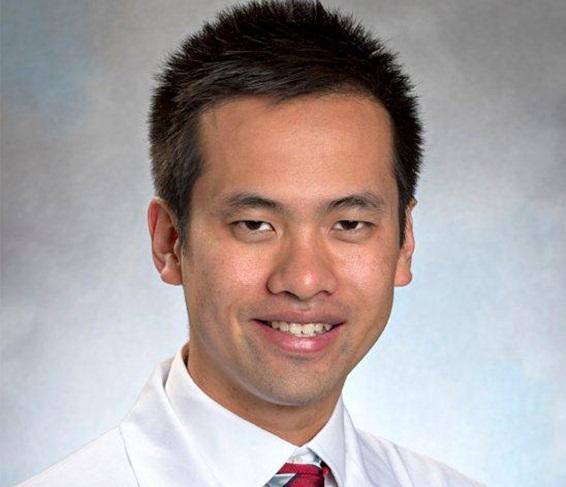 Quoc-Dien Trinh, MD