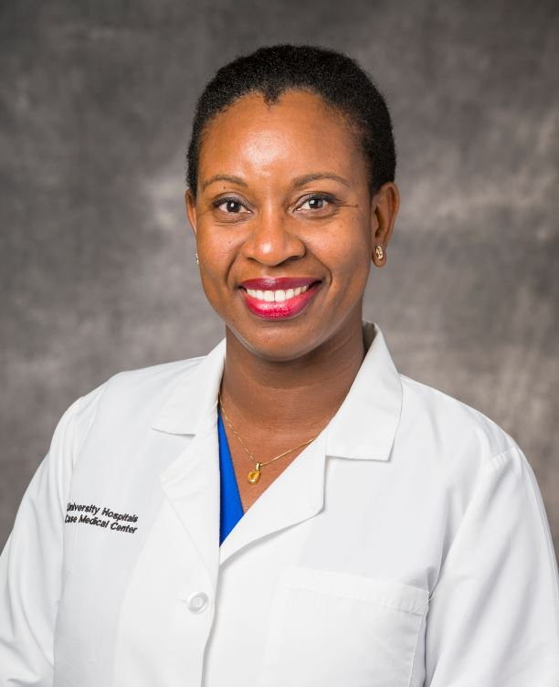 Monique Robinson, MD, PhD