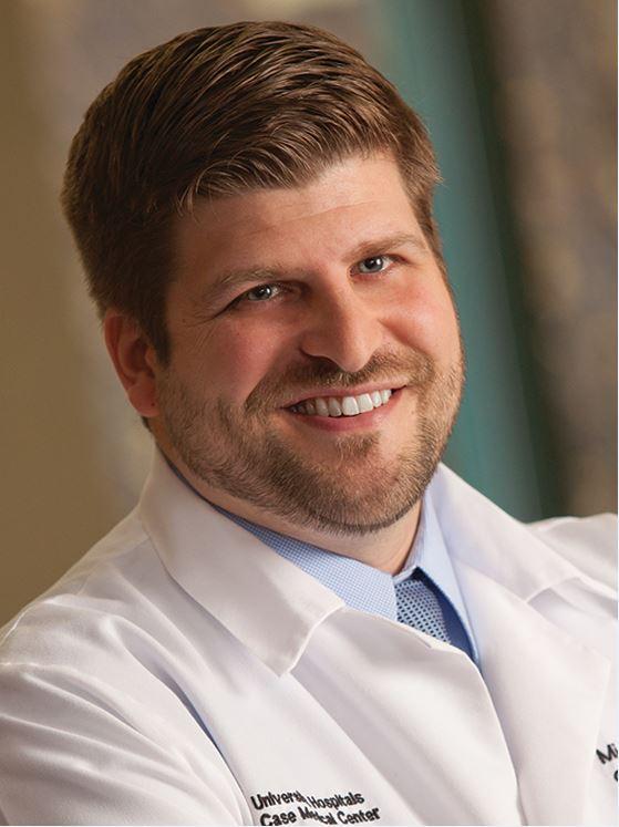 Michael J. Salata, MD