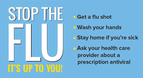 Stop the Flu
