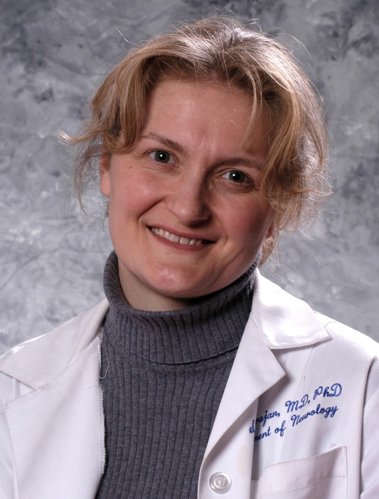 Sophie Sundararajan, MD