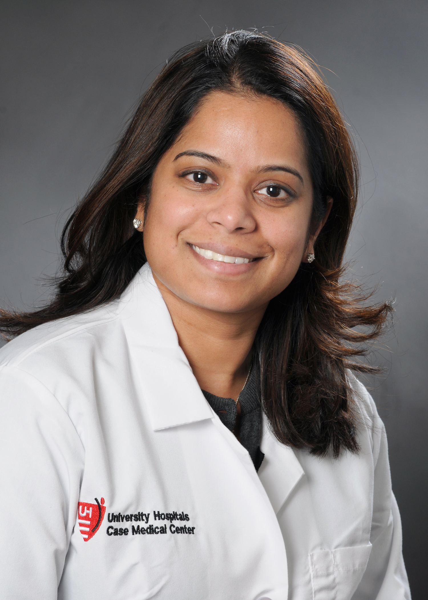 Sapna Thomas, MD