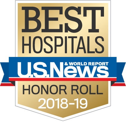 US News Honor Roll