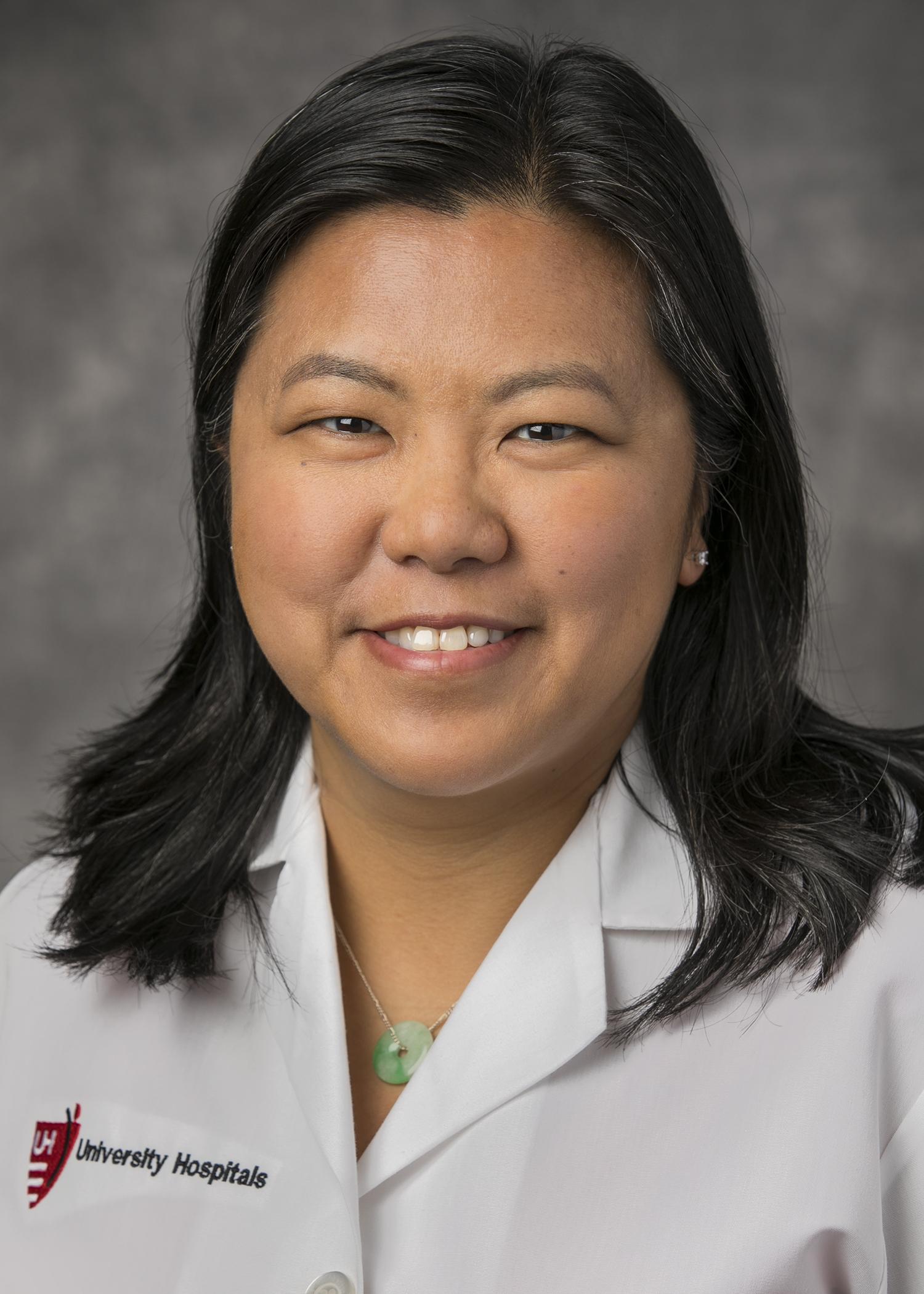Victoria Wu, MD