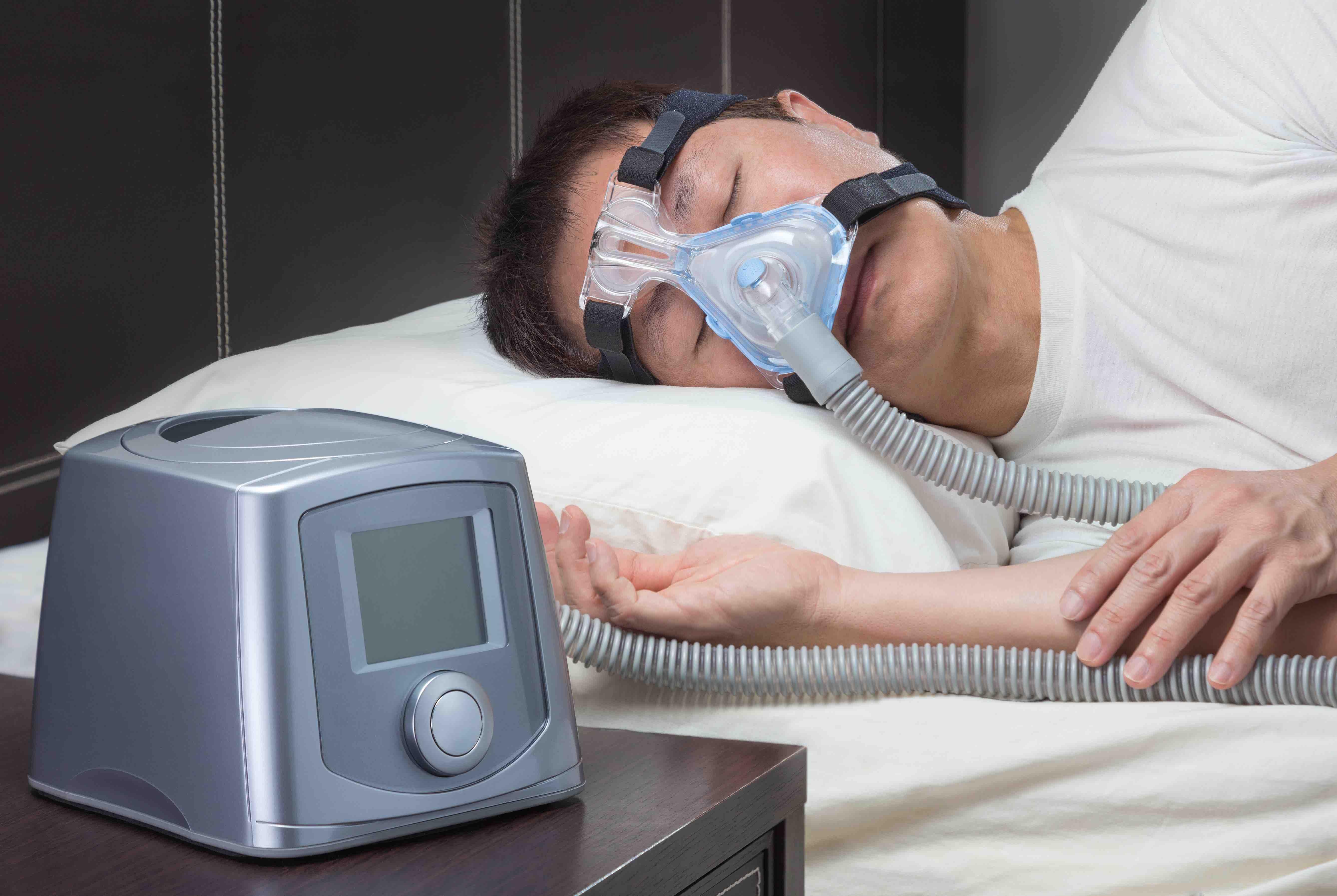 apnea-heart