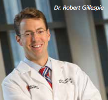 Robert J. Gillespie, MD