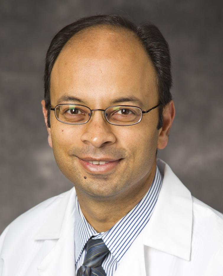 Mukesh K. Jain, MD