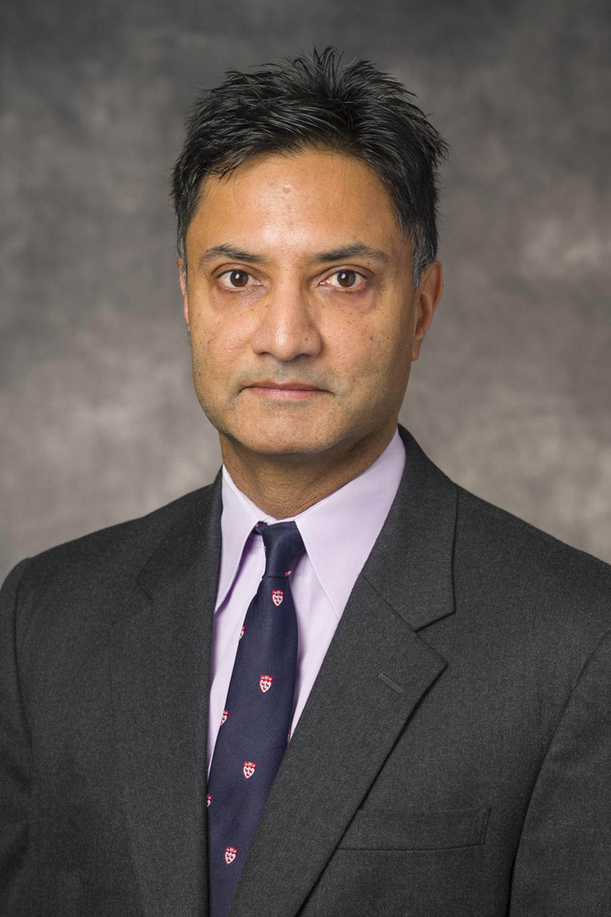 Goutham Rao, MD, FAHA