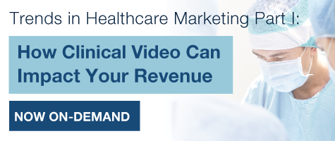 Trends in Healthcare: How Clinical Video Impacts Revenue
