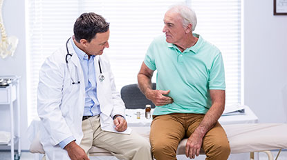 Gastroenterology Update: A Case-Based Approach to Common GI Problems