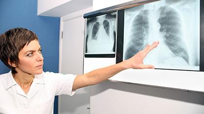 31st Annual Update in Pulmonary and Critical Care Medicine
