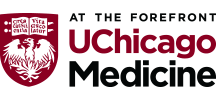 University of Chicago Medicine Logo