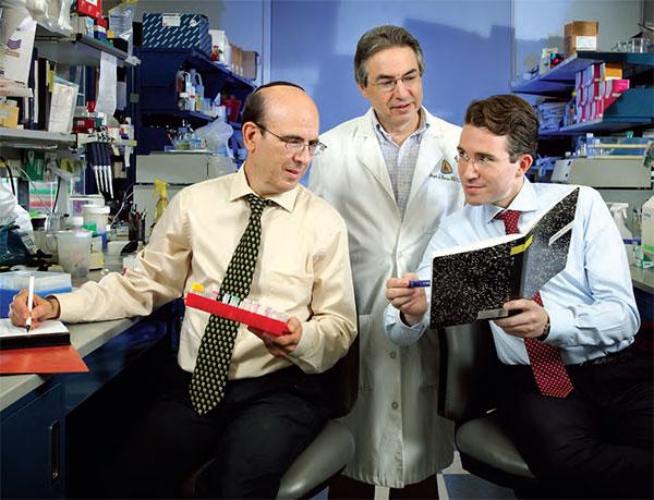 emmanuel antonarakis cáncer de próstata