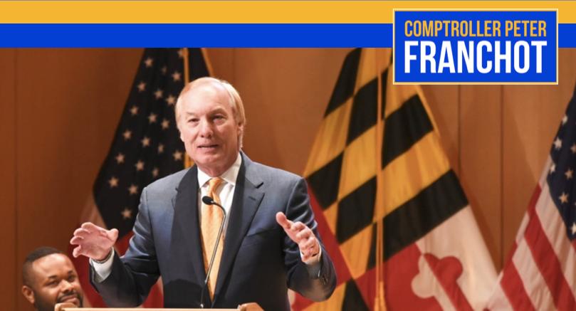 Maryland Comptroller