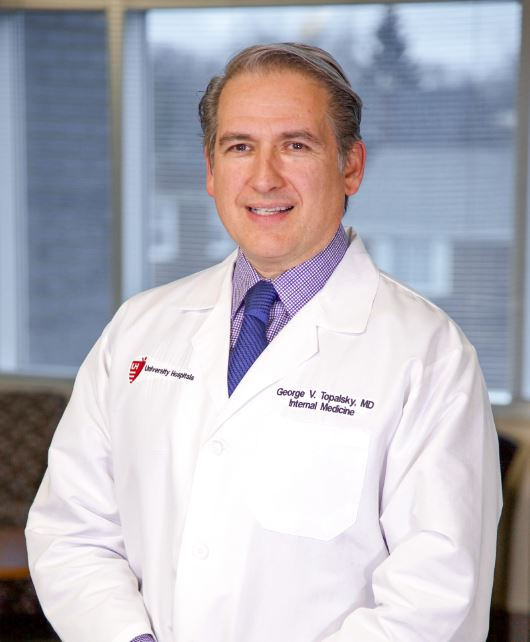 George Topalsky, MD