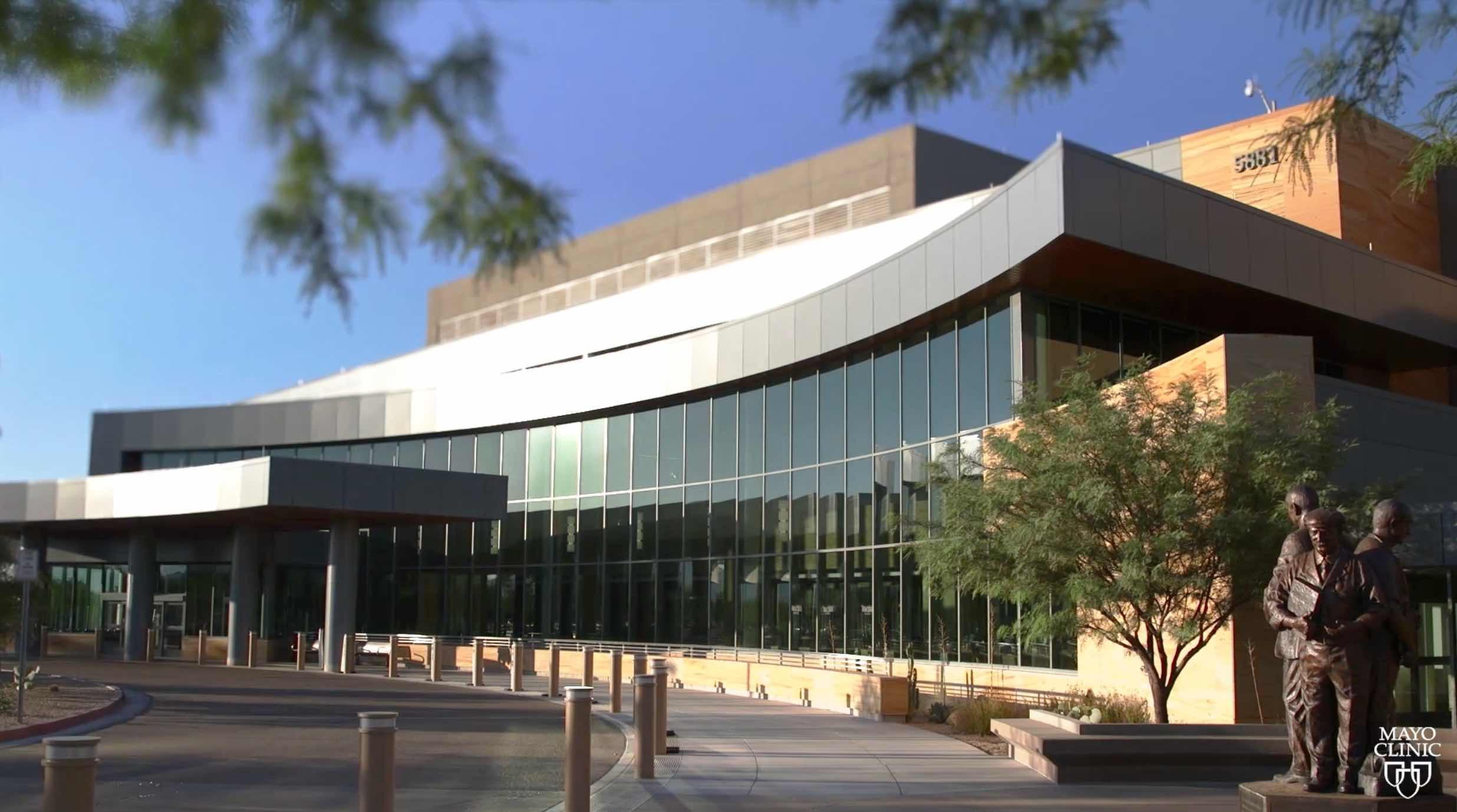 Cancer care at Mayo Clinic's campus in Arizona - Mayo Clinic